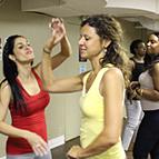 Toronto dance classes, dance lessons, salsa, kizomba, bachata, samba, afro-cuban, afrohouse, kuduro, reggaeton, rumba lessons