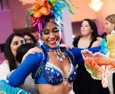 Toronto Cuban, Salsa, Latin Dancers