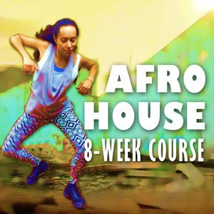 Toronto Afro-house classes