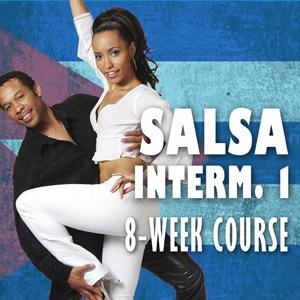 Toronto salsa lessons
