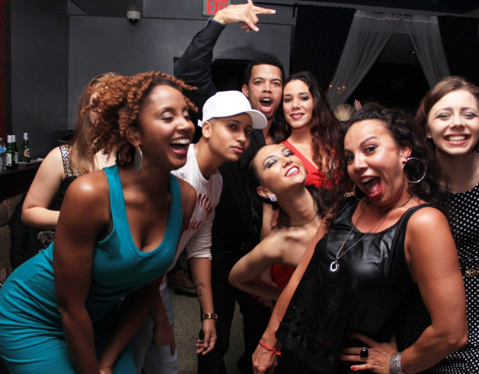Toronto salsa, bachata, kizomba classes