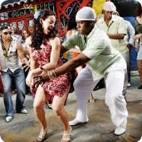 Toronto Cuban Rumba classes, Guaguancolessons