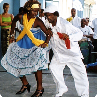 Toronto Cuban Rumba classes, Yambu lessons