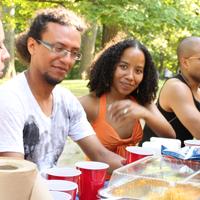 Salsa, kizomba picnics