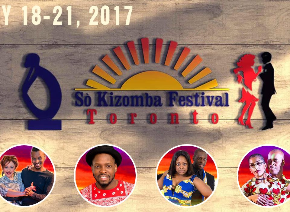 Só Kizomba Festival 2017