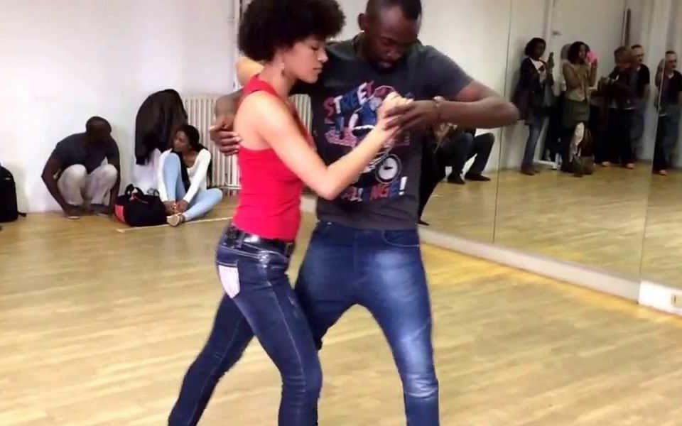 Kizomba / Semba masters - Tecas & Jo