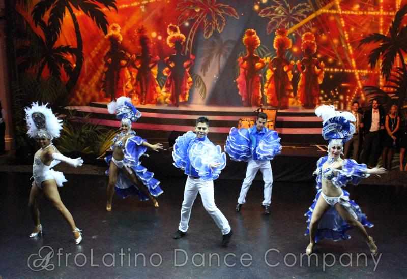 Toronto Latin, Cuban, salsa dancers