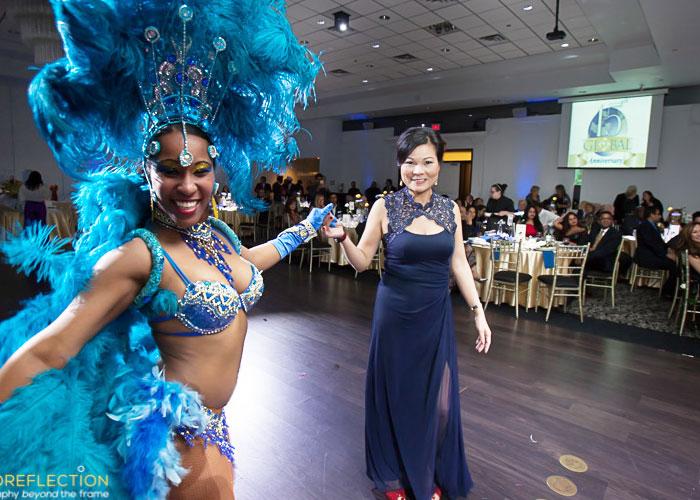 Brazilian Samba Dancers | Toronto Salsa, Kizomba, Bachata