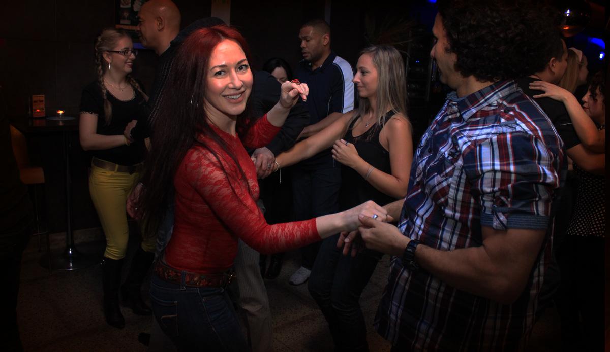 Salsa Klimax party - salsa, timba, reggaeton