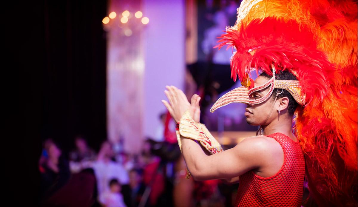 Cuban, Salsa, Samba, Vegas Dancers for Hire