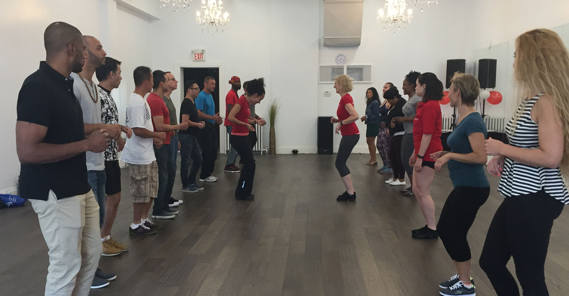 Kizomba lessons Toronto, semba classes Toronto