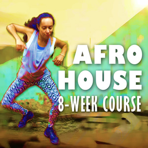Toronto Afro-house classes