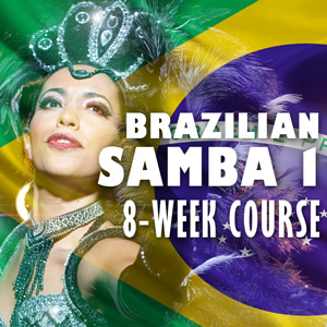 Toronto Brazilian Samba Classes