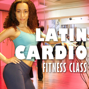 Toronto Latin Cardio classes