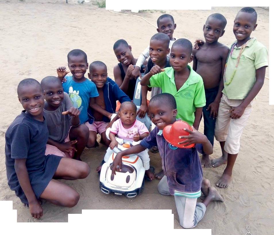 dinnoedhjaelp-children