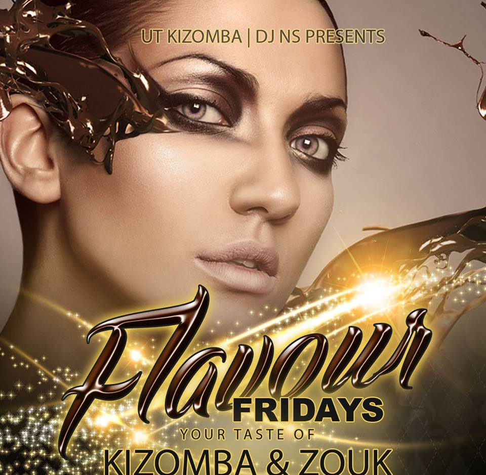Flavour Fridays kizomba party