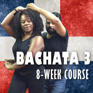 Toronto bachata classes