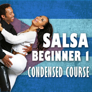 Toronto salsa lessons, salsa classes