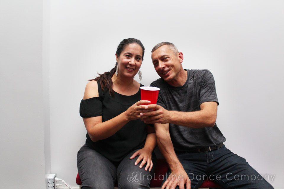 Toronto Salsa & Kizomba Dance Social
