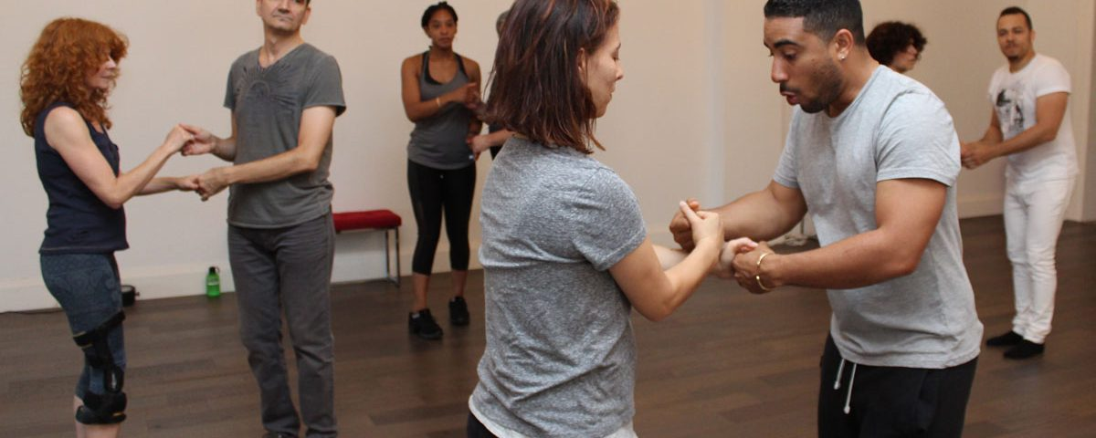 Group and private salsa lessons in Toronto