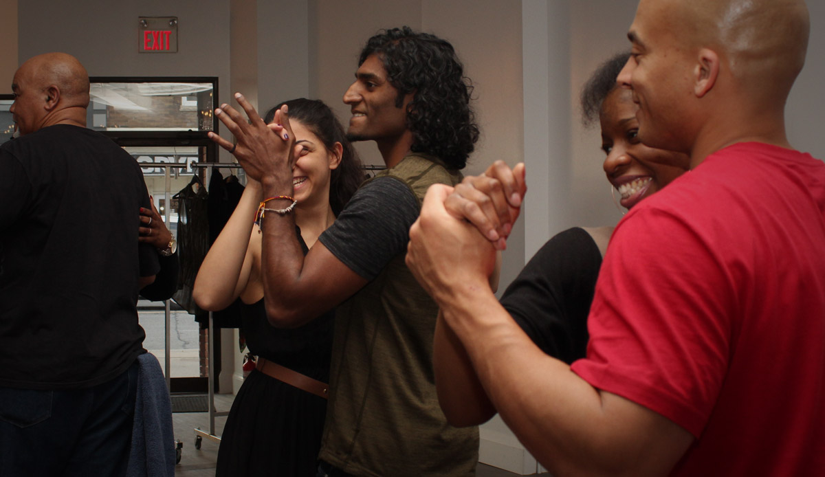 Salsa, Kizomba, Bachata Classes in Toronto