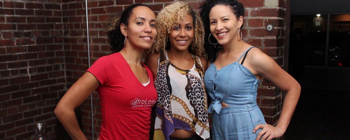 AfroLatino's Toronto Dance Salsa & Kizomba Social