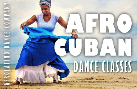 Afro-Cuban ongoing classes